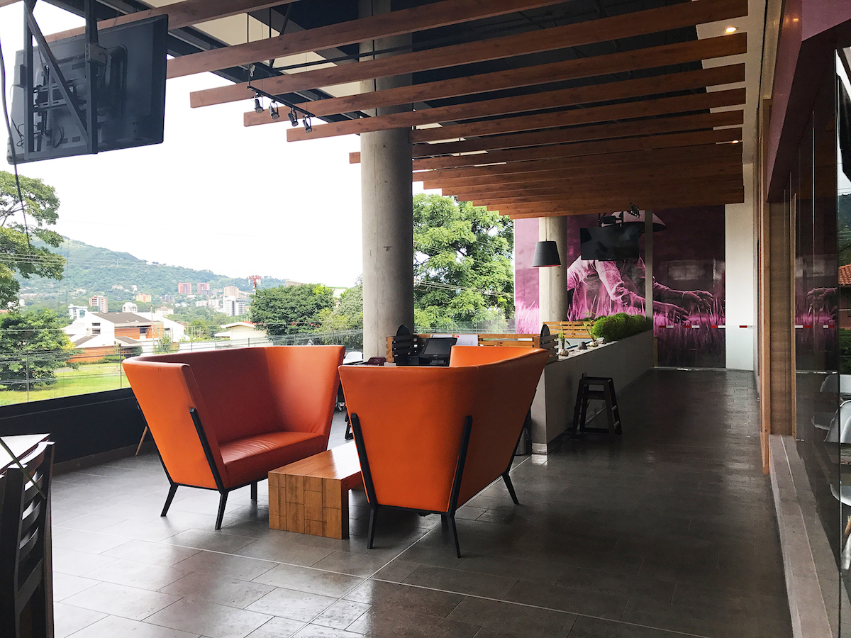 Escazu Village Costa Rica Town Center Design Architects