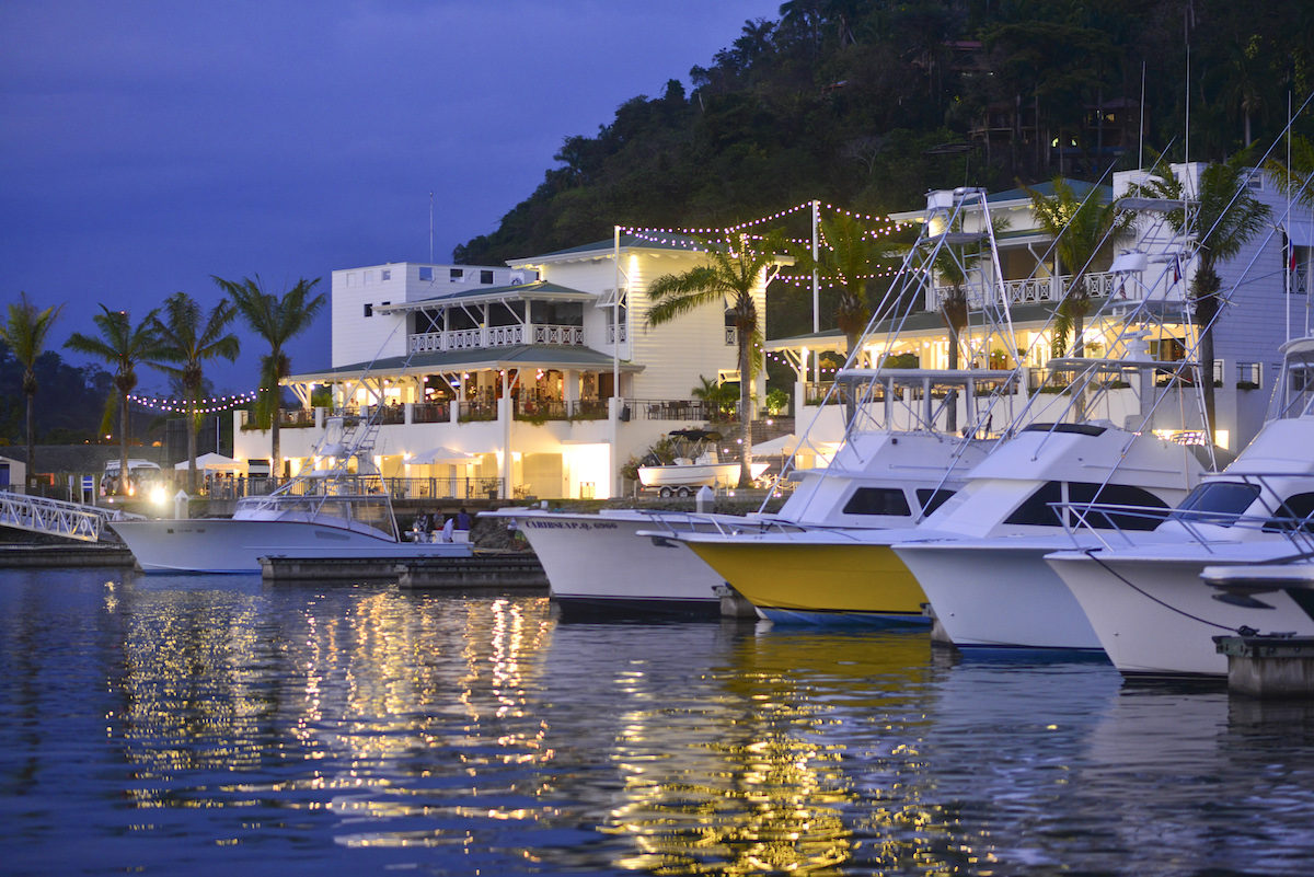 Marina Pez Vela Costa Rica Design Architect Firm